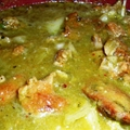 Pork Chili Verde