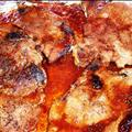 Pork Chops with Asian Marinade