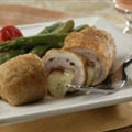 Pork Cordon Bleu