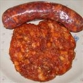 Pork - Hot italian Sausage