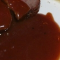 Port Wine Sauce (for Filet Mignon or Prime Rib)