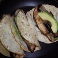 Portabella Tacos