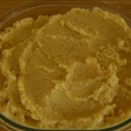 Potato and Celery Root Puree