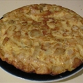 Potato Omelette (Tortilla de Patatas)