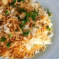 Pulao-indian Rice