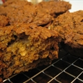 Pumpkin Oatmeal Muffins