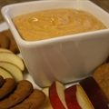 Pumpkin Pie Dip