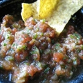 Quick Salsa