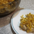 Quick Tuna Casserole
