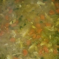 Quinoa Chicken Soup