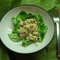 Quinoa Roquefort Salad
