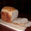 Raisin Bread for Bread Machines
