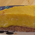 Raw Mango Pie Recipe (Paleo)