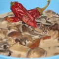 Ray's Tons-o-mushroom Soup