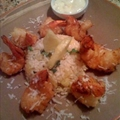 Red Lobster's Parrot Bay Coconut Shrimp