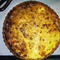 Red Lobster's Shrimp Quiche Recipe