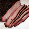 Red's Barbecued Brisket