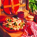 Reunion Pasta Salad