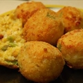 Rice Balls (Arancini)