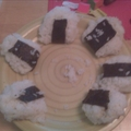 Rice Balls (Onigiri)