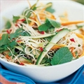 Vietnamese Rice Noodle Salad