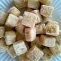 Richard's Deep Fried Tofu