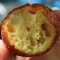 Ricotta Fritters - Italian Doughnuts