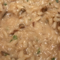 Risotto- Porcini Mushroom, Mascarpone