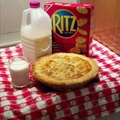 Ritz Mock Apple Pie