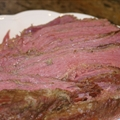 Roasted Corned Beef