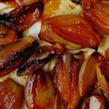 Roasted Shallots