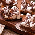 Rocky Road Toffee Crisps
