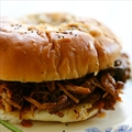 Root Beer Barbequed Pulled Pork