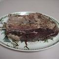 Rotisserie Prime Rib Roast