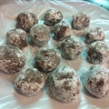 Rum Balls