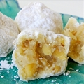 Russian Tea Cakes (snowballs)
