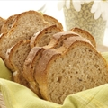 Bread Machine Rustic Brown Bread