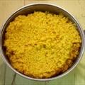 Saffron Rice (ala Negri)