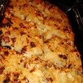 Sage, Onion, Potato And Apple Stuffing