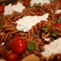 Salad: Italian Gemelli Pasta