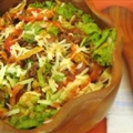 Salad - Mexican Frito