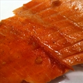 Salmon- Bourbon Glaze