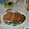 Salmon Croquettes