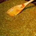 Salsa Verde (Green Sauce)
