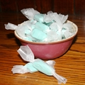 Saltwater Taffy (Microwave)