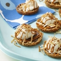 Samoa Tartlets