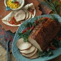 Santa Fe Cured Pork Roast