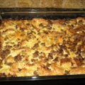 Sausage and Egg Casserole