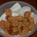 Sausage Balls