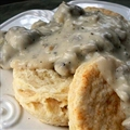 Sausage Gravy #2